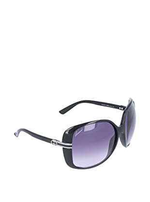Gucci Gafas de Sol GG 3187/S DG RH3 Negro