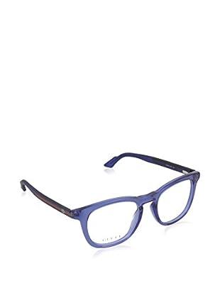 GUCCI Gestell 1114M7 X 48 (48 mm) blau
