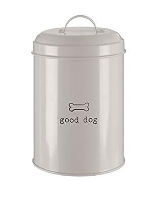 Premier Housewares Caja de Almacenamiento Good dog 1.2 Litre