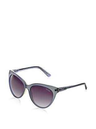 GUESS Sonnenbrille 7341 (59 mm) eisblau