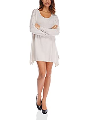 Cachemire by Bleu Marine Oversize Pullover Stephy