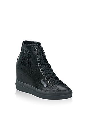 Ruco Line Sneaker Zeppa 4916 Tessil 68878