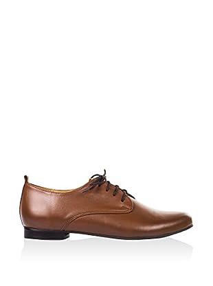 Federica Bassi Zapatos de cordones 15225-B36