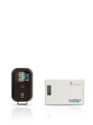 GoPro Zubehör Wi-Fi BacPac(TM) + Wi-Fi Remote Kombi-Kit, 3661-034