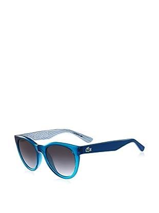 Lacoste Gafas de Sol L788S (52 mm) Azul