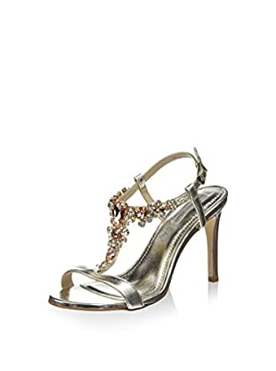 Tosca Blu Shoes Sandalo Con Tacco Sandalo