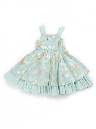 My Doll Kleid (himmelblau/multicolor)