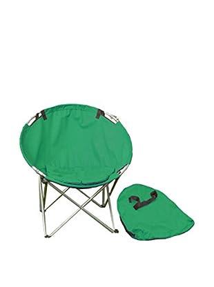 CARLO GUIDETTI OUTDOOR Gartenstuhl 2er Set grün