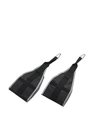 Kast Koolook 2tlg. Set Trainingsaccessoire  schwarz