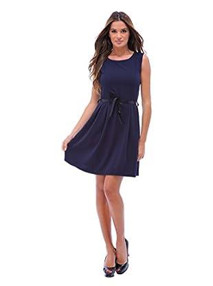 Fleur Bleu Vestido
