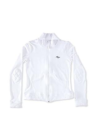 Naffta Chaqueta Sport Niña (Blanco)