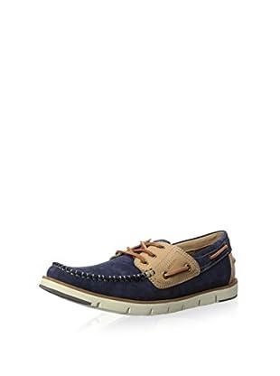 Geox Men's Rylan Boat Shoe