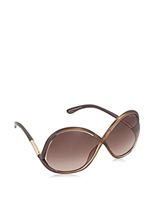 TOM FORD Sonnenbrille Mod.FT0372 INIE_69Z (64 mm) braun