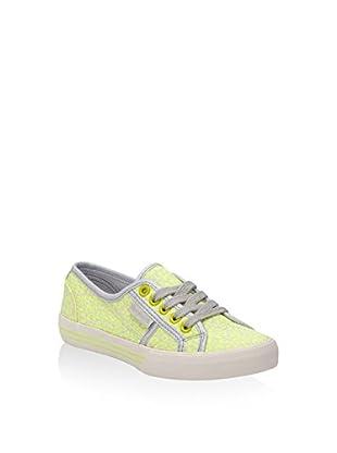 Pepe Jeans Sneaker Baker Fluor