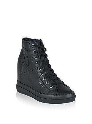 Ruco Line Sneaker Zeppa 4916 Diamond Sport