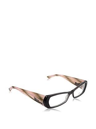 Christian Dior Montura 3134 (55 mm) Gris Oscuro