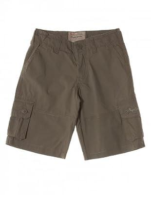 Pepe Jeans Kids Hose Faber (Khaki)