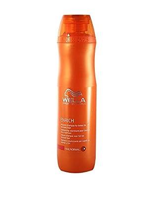 Wella Haarshampoo Enrich 250 ml, Preis/100 ml: 4.78 EUR