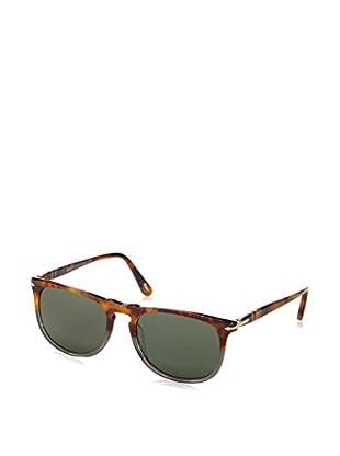 ZZ-Persol Gafas de Sol Mod.3113S 102231 54 (54 mm) Tabaco