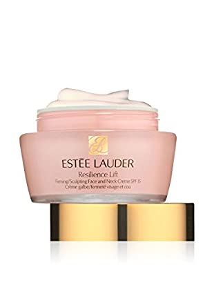 Estée Lauder Resilience Lift Firming Sculpting Face and Neck Creme 30 ml, Preis/100ml: 166,5 EUR