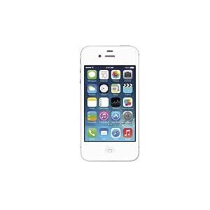 Apple iPhone 4 16GB (White)