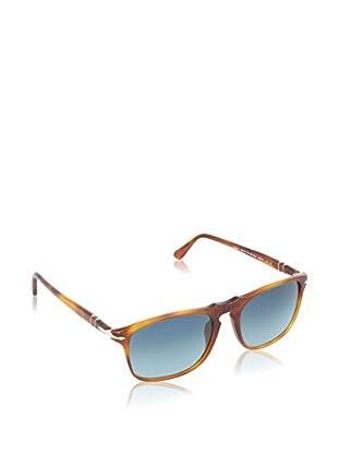 Persol Gafas de Sol Polarized 3059S 96_S3 (54 mm) Marrón