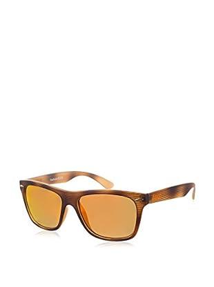 Superdry Sonnenbrille (55 mm) hellbraun