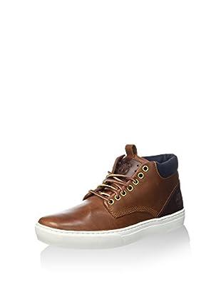 Timberland Zapatos de cordones Adventure 2 0 Cupsol Saddletan