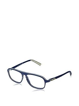 Hogan Montura HO5001 (56 mm) Azul