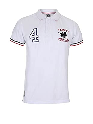 Varsity Team Players Poloshirt Polo Player