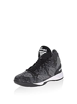 AND1 Sportschuh Xcelerate 2