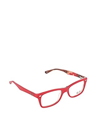 Ray-Ban Gestell Mod. 5228/5406 rot