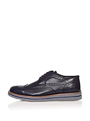 Wolfland Zapatos Derby Mavi (Azul)