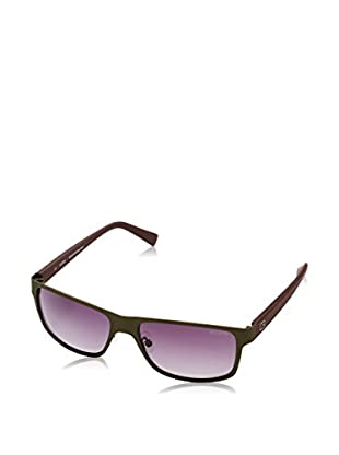 GUESS Sonnenbrille 6814 (57 mm) grün