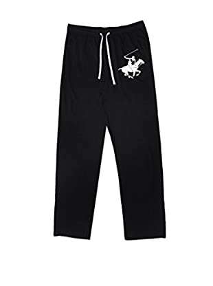 Beverly Hills Polo Club Men's Superhorse Jersey Lounge Pant