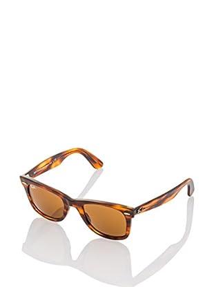 Ray-Ban Sonnenbrille MOD. 2140 - 954 havanna