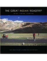 The Great Indian Roadtrip