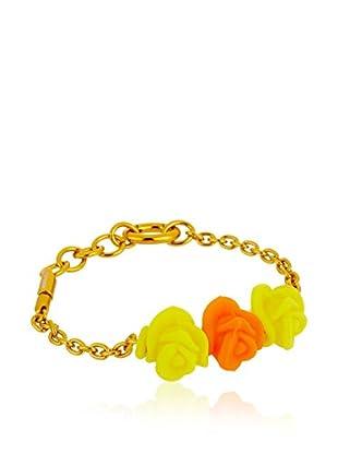 Morellato Pulsera Colours Dorado