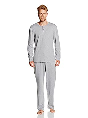 Rösch Pyjamaunterteil Rippe