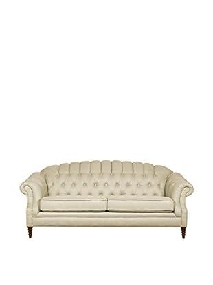 Jennifer Taylor Home Carter Sofa, Ivory