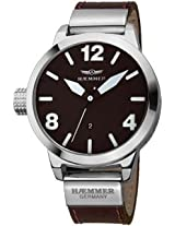 Haemmer Autunno Lady Unisex Watch - DH-03