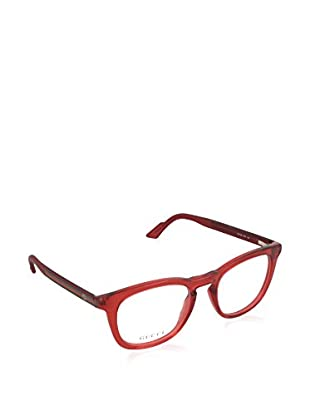 GUCCI Gestell 1114M7Y50 (50 mm) bordeaux