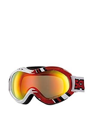 salice occhiali Maschera Da Sci 800Darws Rosso