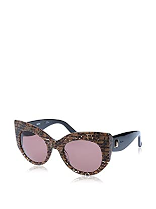 Max Mara Sonnenbrille MAXMARA GEM 2_FSC (50 mm) braun