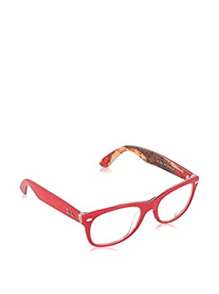Ray-Ban Gestell Mod. 5184 540650 (52 mm) rot
