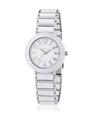 Morellato Reloj con movimiento Miyota Woman Firenze Plateado 30 mm