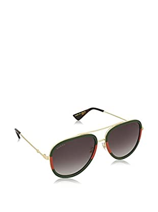 Gucci Gafas de Sol 0062S_003 (57 mm) Dorado