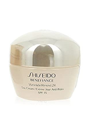 Shiseido Crema Viso Giorno Benefiance Wrinkle Resist 24 15 SPF 50 ml