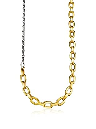 Esprit Collection Collana Magna Argentato/Dorato