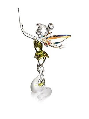 Swarovski Tinker Bell Figurine